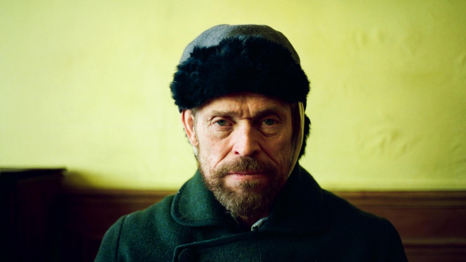 VAN GOGH – AN DER SCHWELLE ZUR EWIGKEIT – Berlinale Screenings